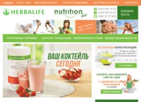 nutritionclub.com.ua