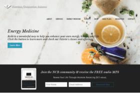 nutritionconnectionbalance.com