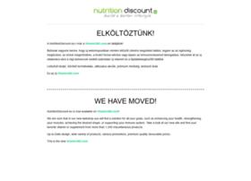 nutritiondiscount.eu