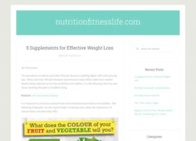 nutritionfitnesslife.com