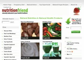 nutritionfriend.com