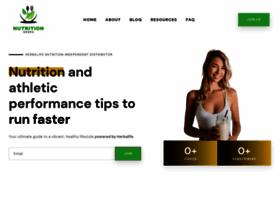 nutritiongeeks.com
