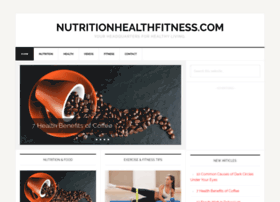 nutritionhealthfitness.com