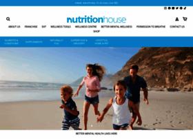 nutritionhouse.com