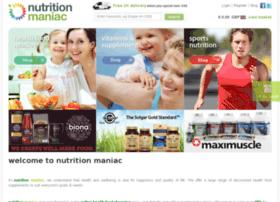 nutritionmaniac.com