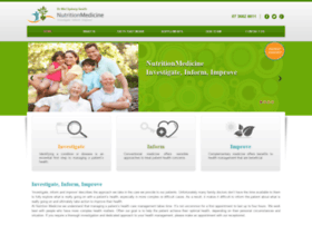 nutritionmedicine.org