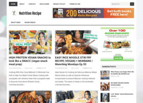 nutritionrecipe.com