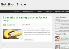 nutritionshare.com