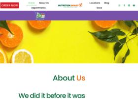 nutritionsmart.com