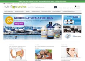 nutritionsurplus.com