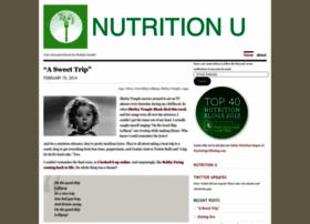 nutritionu.wordpress.com