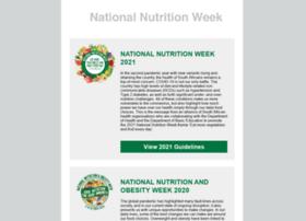 nutritionweek.co.za