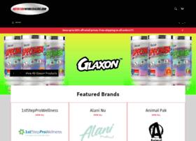 nutritionwholesalers.com