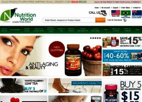 nutritionworld.info