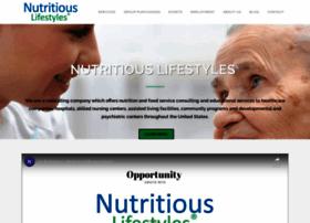nutritiouslifestyles.com
