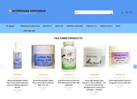 nutrivera.com