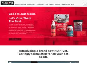 nutrivet.com