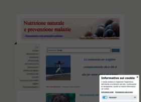 nutrizionenaturale.org