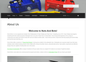 nutsandbots.co.uk