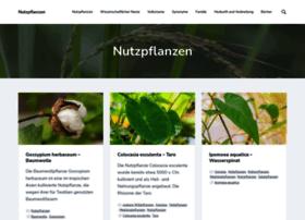 nutzpflanze.org