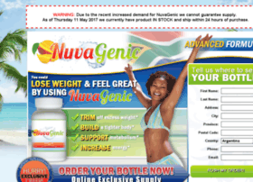 nuvagenics.com