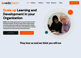 nuvedalearning.com