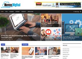 nuvendigital.com