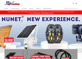 nuvending.com