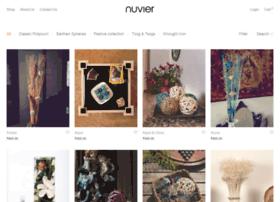 nuvier.com
