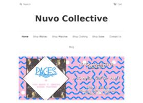 nuvocollective.com