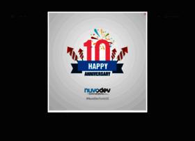 nuvodev.com