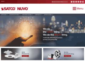 nuvolighting.com