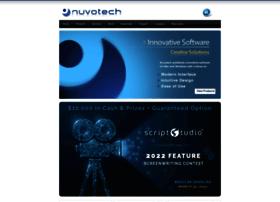 nuvotech.co.uk