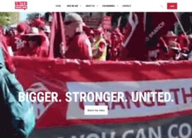nuw.org.au