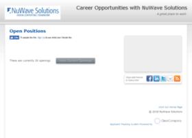 nuwavesolutions.hrmdirect.com