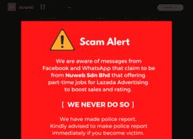nuweb.com.my