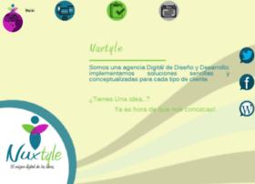 nuxtyle.nixiweb.com