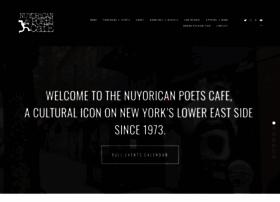 nuyorican.org