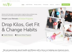nuyutotalhealth.com.au