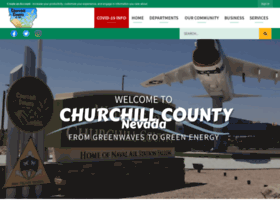 nv-churchillcounty.civicplus.com
