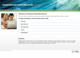nv.countygovernmentrecords.com