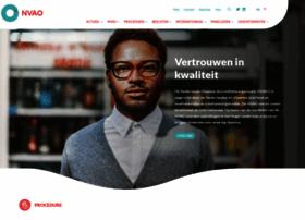 nvao.net
