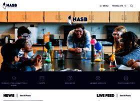 nvasb.org
