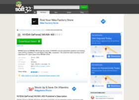 nvidia-geforce2-mxmx-400.soft32.com