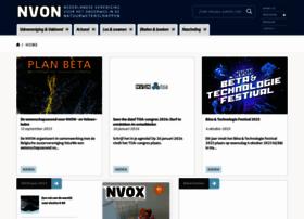 nvon.nl