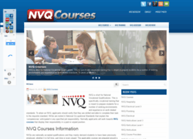 nvqcourses.info