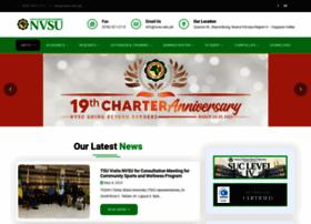 nvsu.edu.ph