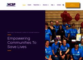nvsuicideprevention.org