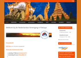 nvtpattaya.org