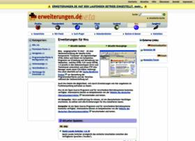 nvu.erweiterungen.de